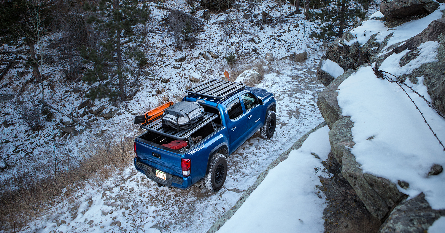Roof Racks For Your Overland Adventure Travel Overlander